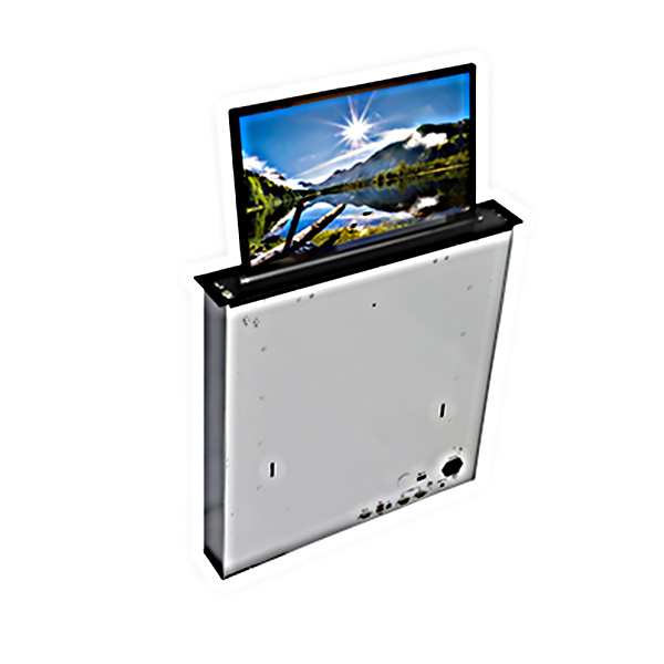 无纸化会议系统21.5寸超薄升降器带显示器-DH-VCS-D-LCD21