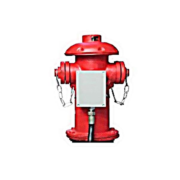 室外消火栓智能采集终端