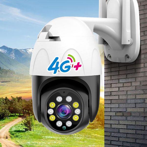 360度智能摄像机