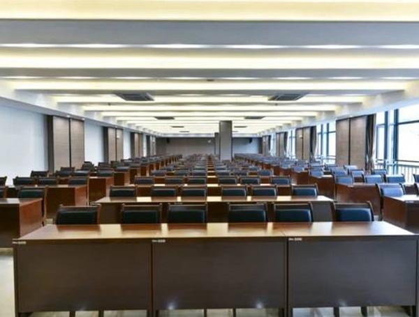 某政府会议室