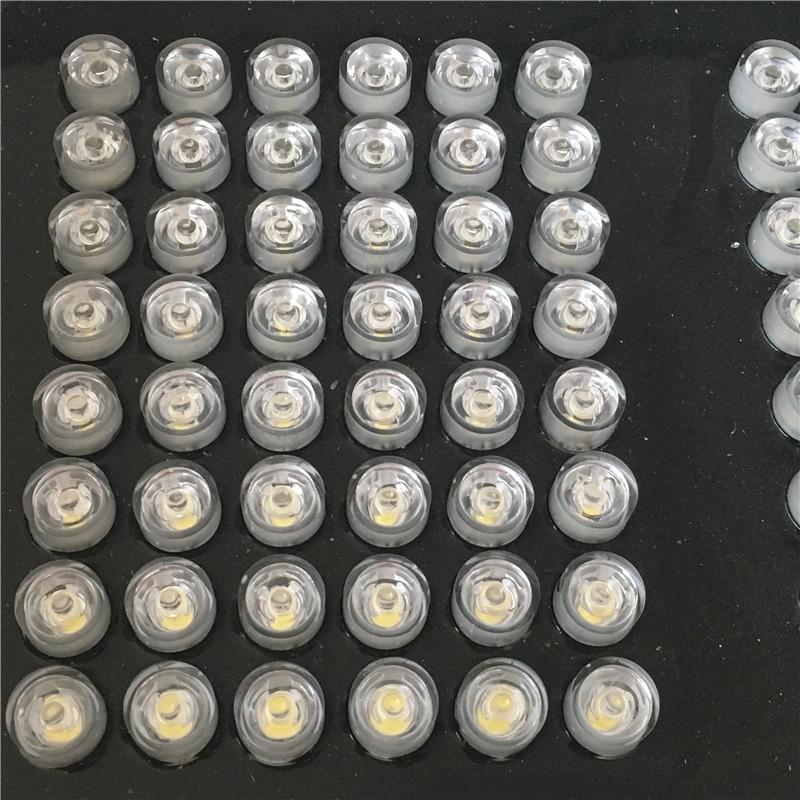 LED防眩泛光灯特点是什么